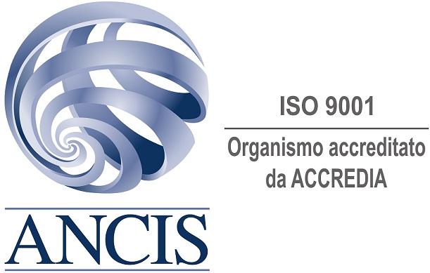 Logo - ANCIS