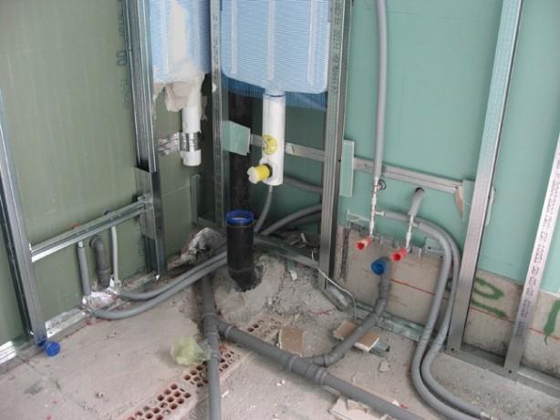 Schema scarichi bagno dwg: l impianto idrico a regola d arte